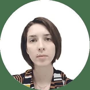 Lia Goutnik
